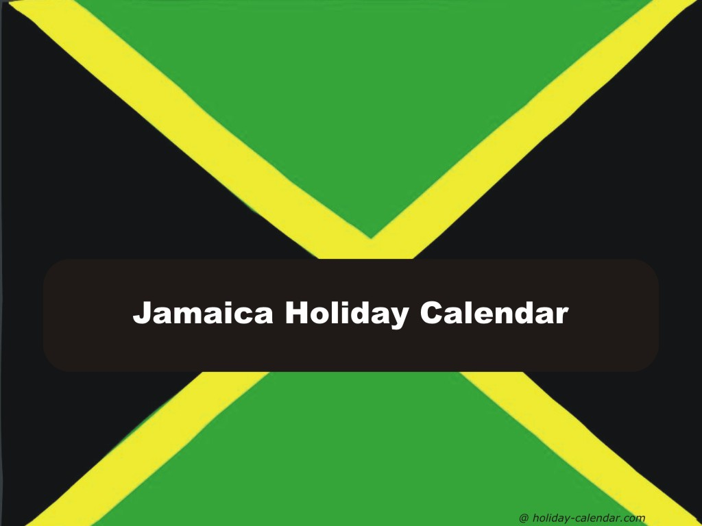 jamaican public holidays | About Jamaica