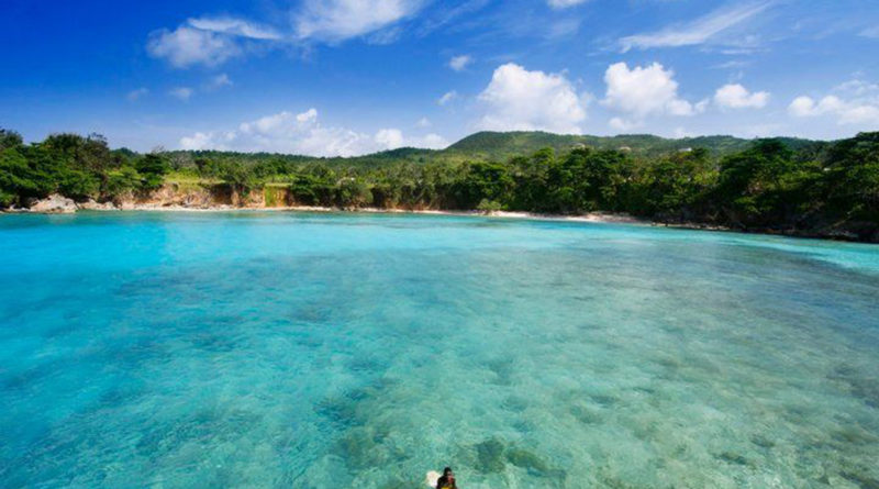beautiful jamaica scenery