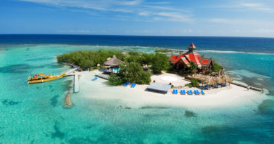 Negril Jamaica Overview