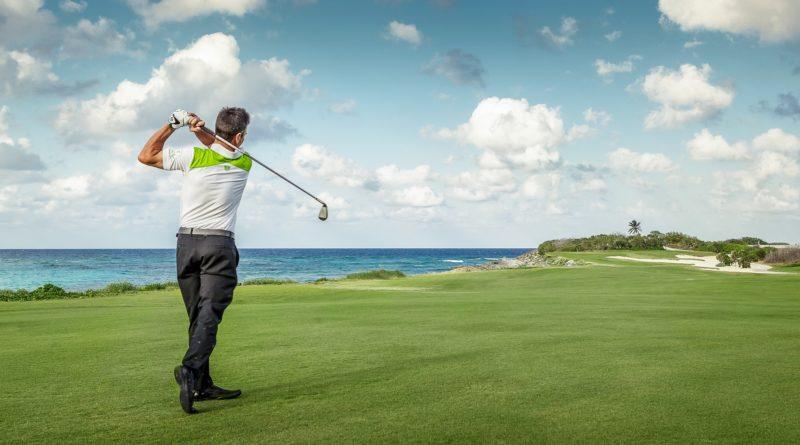 sansdals golf course