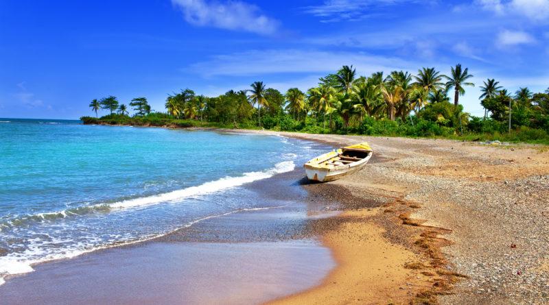 beach bay jamaica