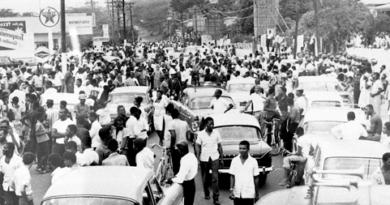 jamaica history