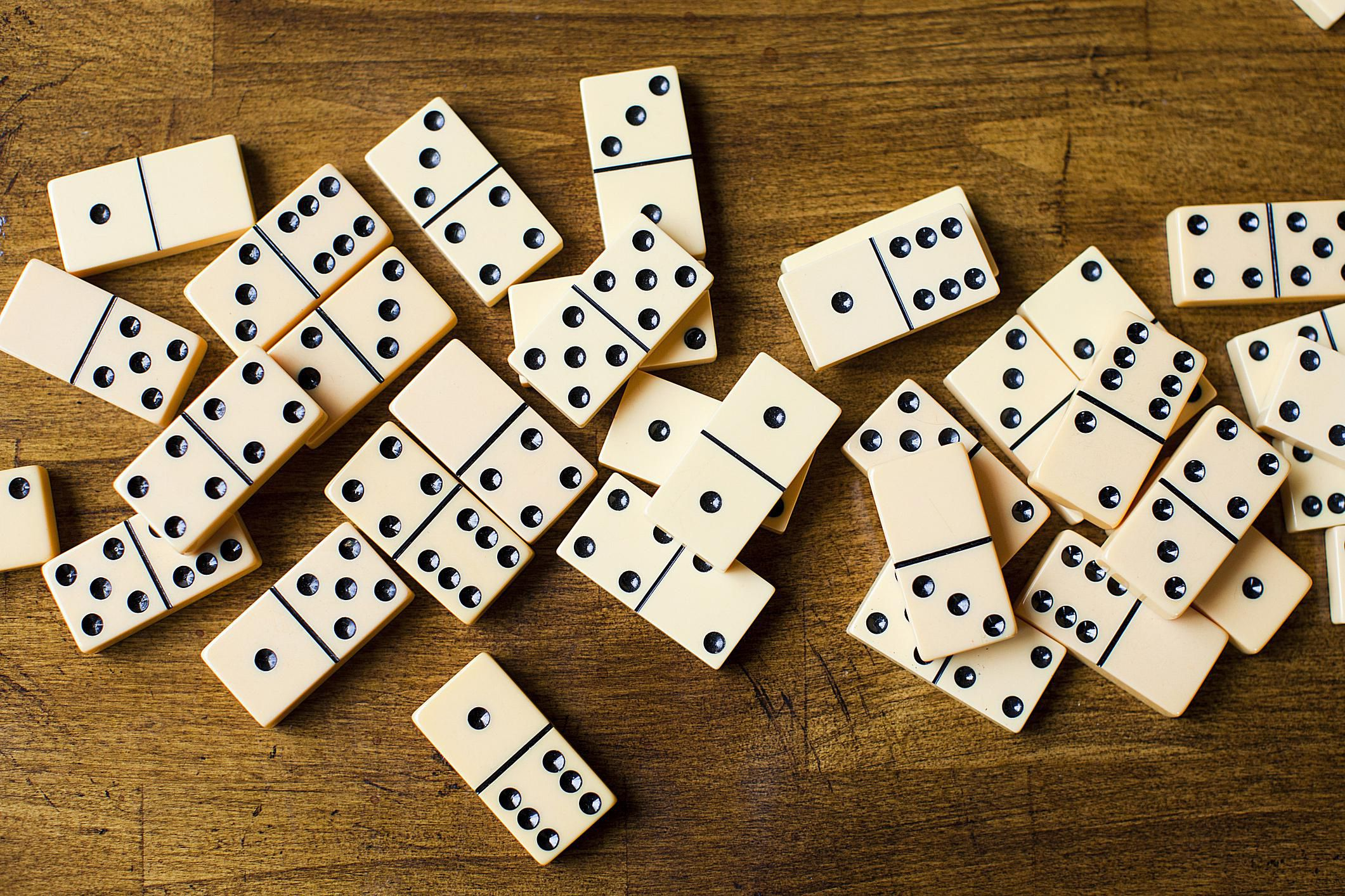 Jamaican Domino Rules | About Jamaica