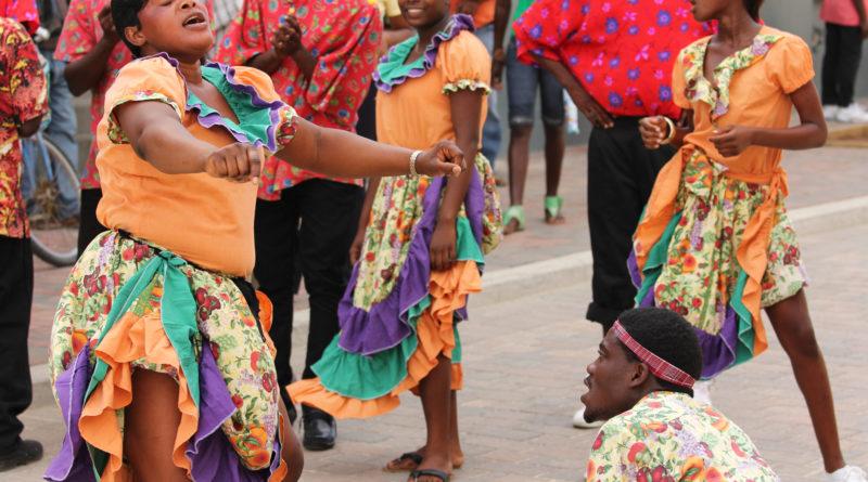 ettu dance jamaica