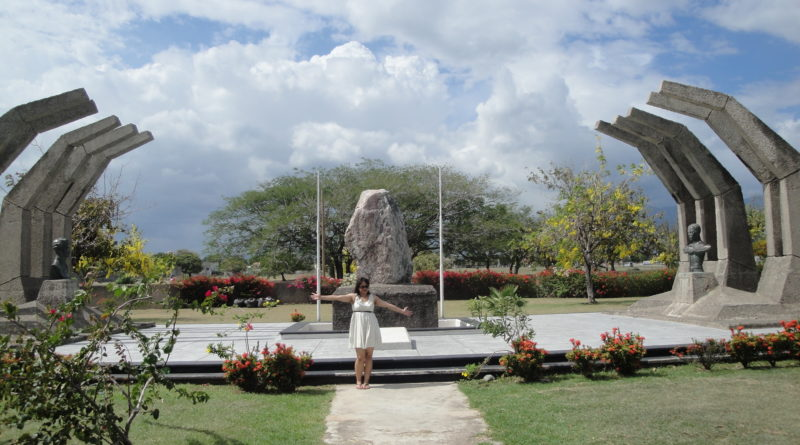 heroes park jamaica