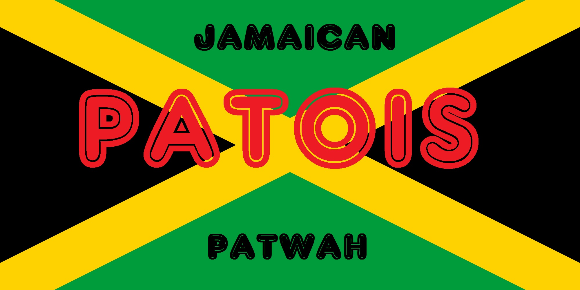 Patwah In Jamaica Speaking Patois About Jamaica