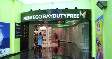 jamaica duty free