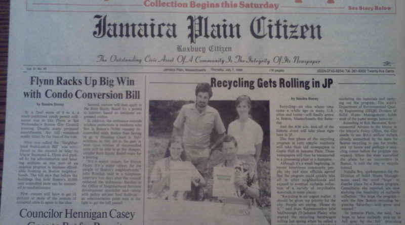 jamaica newspapers