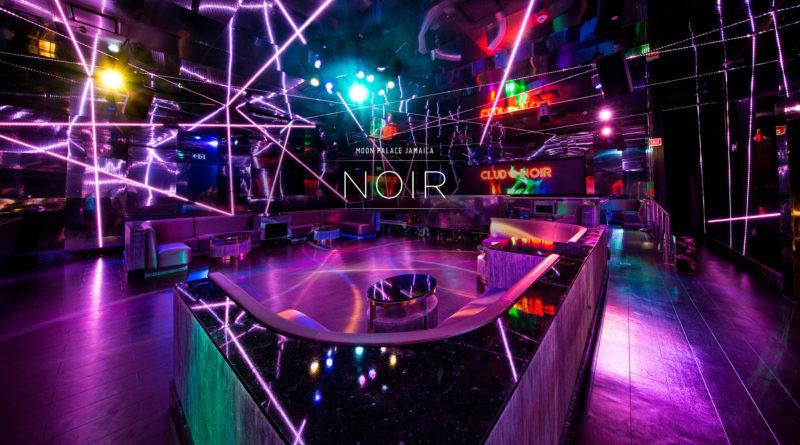 jamaica nightclub