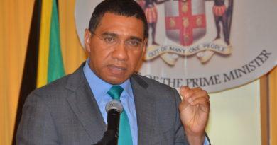 jamaican politics