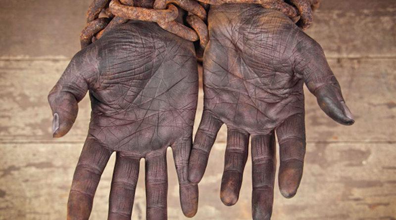 jamaica slave