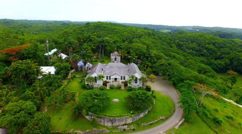 jamaica zipline tour