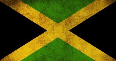jamaican anthem