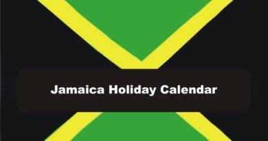 jamaican public holidays