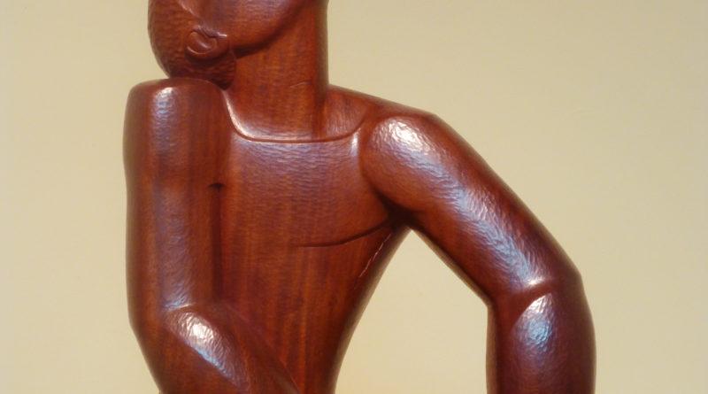 negro aroused edna manley