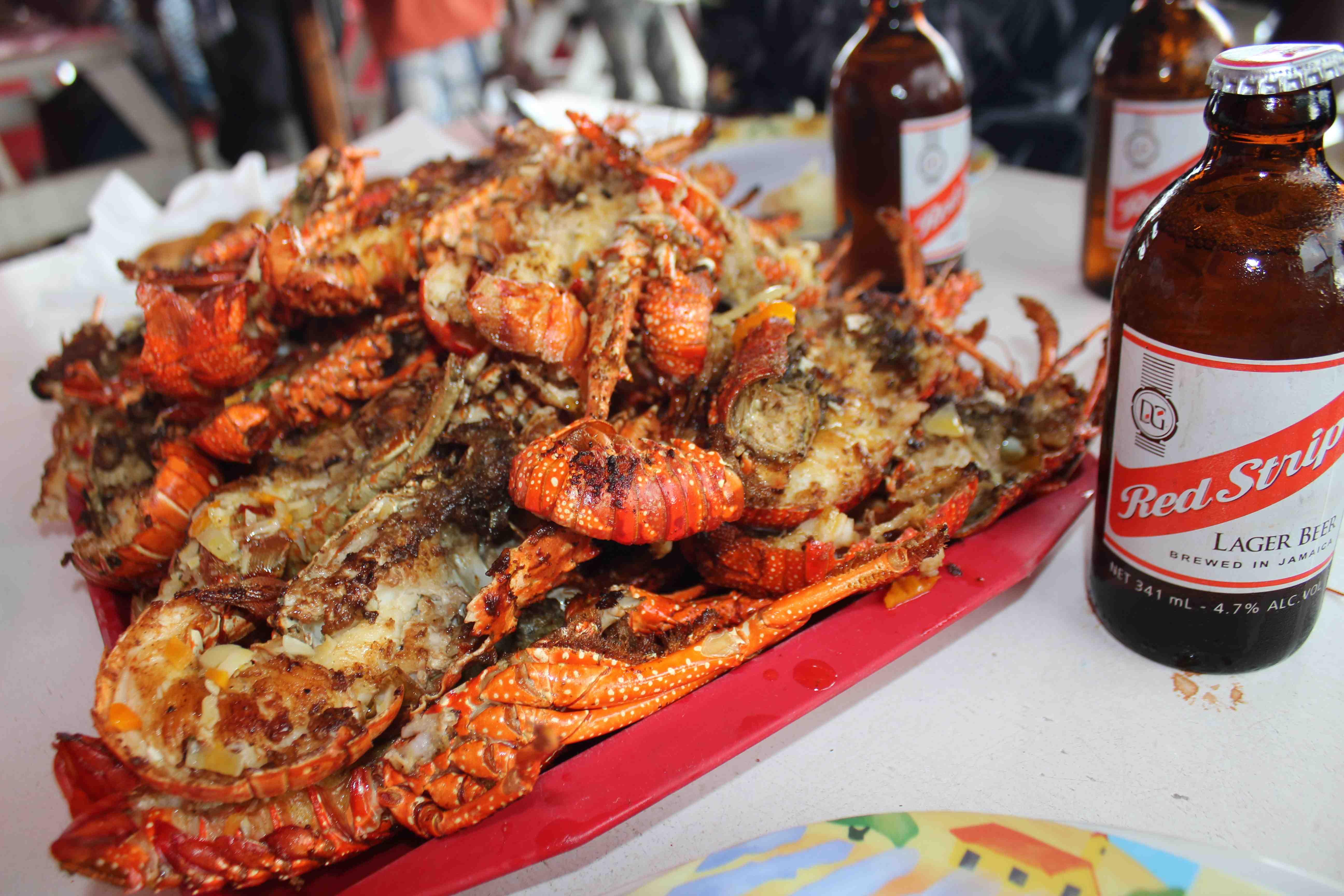 Restaurants & Nightlife in Kingston | About Jamaica