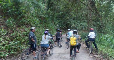bike jamaica
