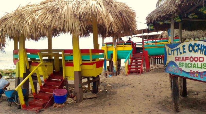 manchester jamaica