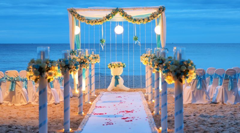 mariage in jamaica