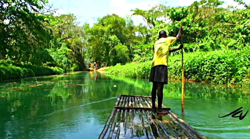 longest river in jamaica